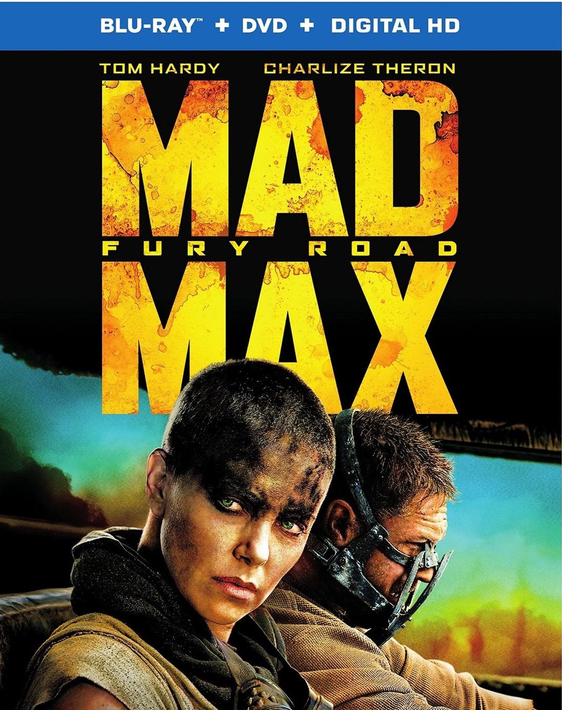 Mad Max Furia En La Carretera (2015) 1080p BD25 Cover Caratula