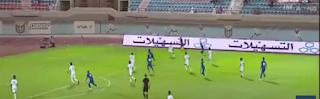 الكويت والعراق يتعادلان بهدفين لمثلهما فى مباراة ودية