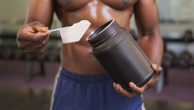 These side effects of protein powder may occur, may be heavy on health