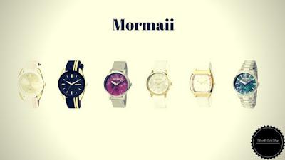 Relógios Femininos da Mormaii - Top 12 Marcas de Relógios Femininos (com Fotos)