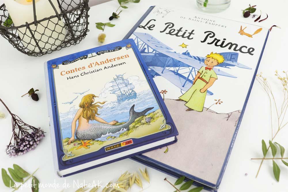 Le petit prince : livre le plus traduit