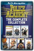 Coleção – Loucademia de Polícia Torrent – Dublado BluRay Rip 720p
