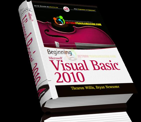 Visual basic 2010 pdf download