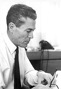 adalah seorang ahli biologi Perancis yang dianugerahi Penghargaan Nobel dalam Fisiologi a Biografi Jacques Monod - Pelopor Genetika Molekuler