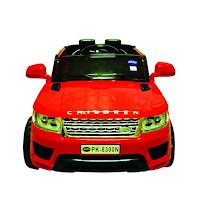 Mobil Mainan Aki Pliko PK8300N Range Rover