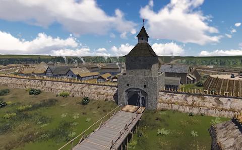 Több tízezer lelet került elő az egykori szolnoki várnál a feltárás során