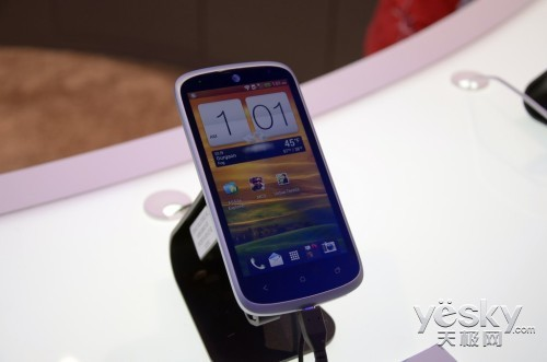 HTC One VX, Droid DNA and Motorola Droid Razr HD Spotted At