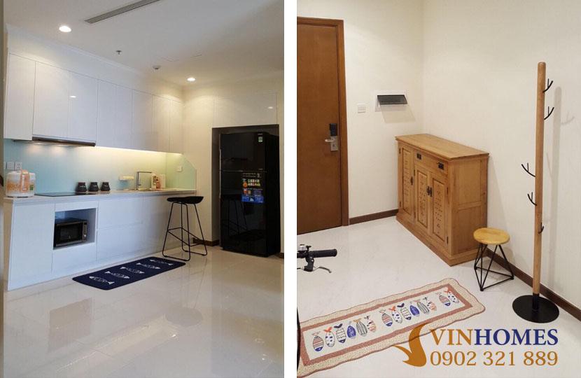 Bán căn hộ 2 phòng ngủ Vinhomes L4 - hinh 3