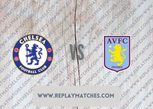 Chelsea vs Aston Villa Full Match & Highlights 11 September 2021