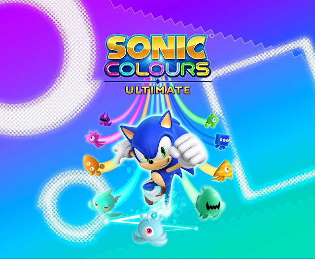 Segundo episodio de Rise of the Wisps, la serie animada de Sonic Colours: Ultimate