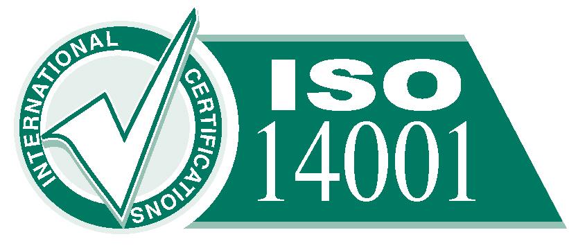 استاندارد ISO 14001