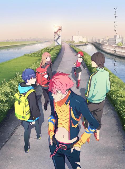 Watch Anime SSSS.Dynazenon | Release Date, Leaks, and Spoilers