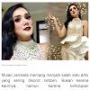 Posting Foto Terbaru, Perut Mulan Jameela Bikin Netizen Salah Fokus, Hamil Lagi?