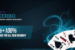POKERBO Situs Poker Online Indonesia Terpercaya