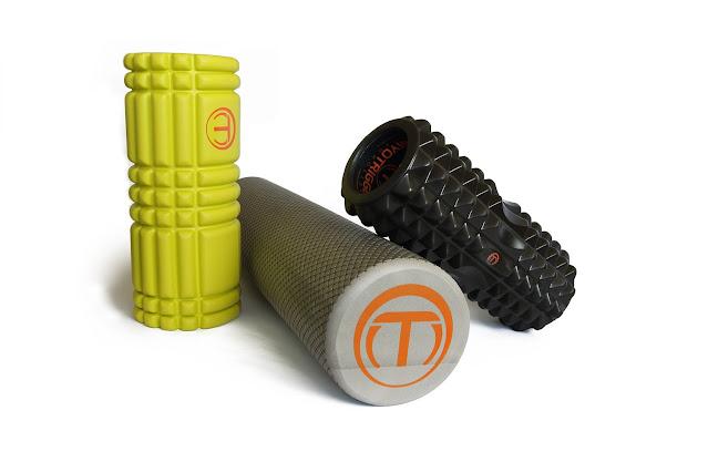 Foam rollers for body pain