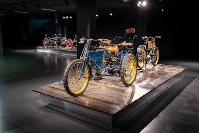 Riapre il Mauto Museo dell'Automobile di Torino