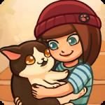 تحميل لعبة Furistas Cat Cafe مهكرة للاندرويد
