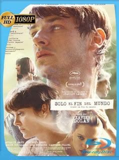 Sólo el fin del mundo (2016) HD [1080p] Latino [GoogleDrive] SilvestreHD