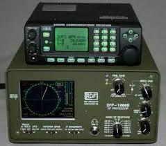Prinsip Kerja Pesawat RDF dan Penggunaannya Sehubungan Dengan Penentuan Posisi Kapal