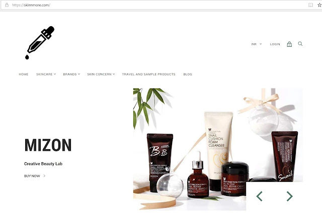 4500a1fcc6 Run by avid skincare enthusiasts from India, Daisy Skin Fix gets your Korean  Beauty fix by not only bringing you the best of Korean beauty and skin care  ...