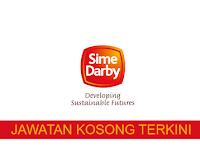 Kekosongan terkini di Sime Darby Holdings Berhad