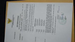 Beredar Sprindik Korupsi Alat Rapid Test COVID-19 Erick Thohir, Ini Tanggapan KPK