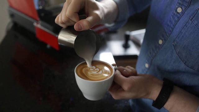 Ζητείται barista για καφέ στο παλιό Ναύπλιο