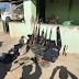Polícia prende cinco suspeitos por explosão em agência lotérica