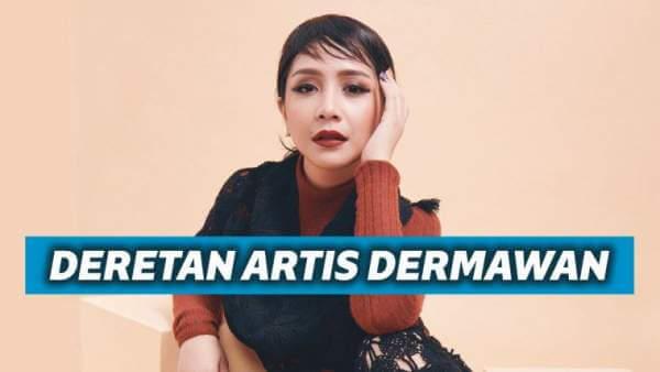 6 Artis Indonesia yang Terkenal Paling Baik Hati dan Dermawan