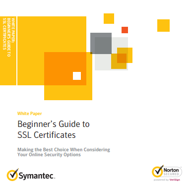 Beginner Guide to SSL Certificates