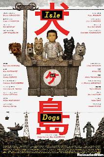 Isle of Dogs 2018  Hindi Full Movie