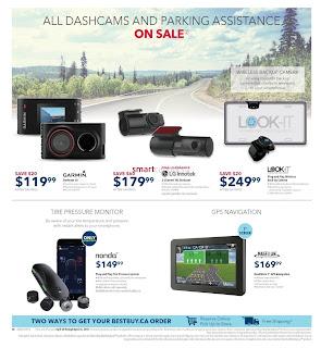 Best Buy Flyer Canada April 20 - 26, 2018