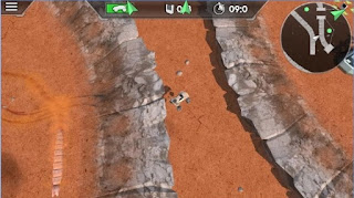 Game Desert Worms App