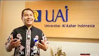 Prof Agus Surono Sebut Kerumunan NTT Bukan Pidana, Wajar Kalau Laporan Warga Ditolak