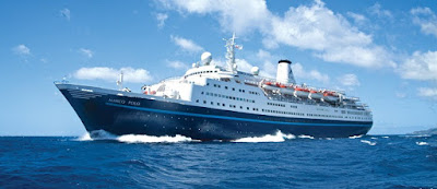Cruise & Maritime Voyages Replaces Marco Polo Asia / Hing Kong Grand Voyage With Northern Europe, Amazon and Caribbean Itineraries