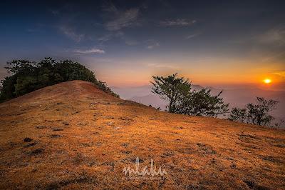 Sunrise di Fulan Fehan
