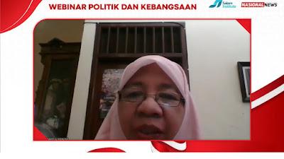 Menakar Elektabilitas Capres 2024, Tokoh Perempuan Senggol Sandiaga Uno