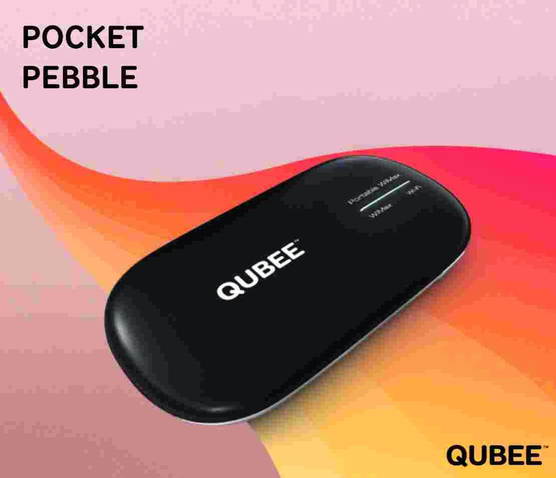 Qubee-WiMAX-Pocket-Pebble-Portable-Wi-Fi-Router-3275TK