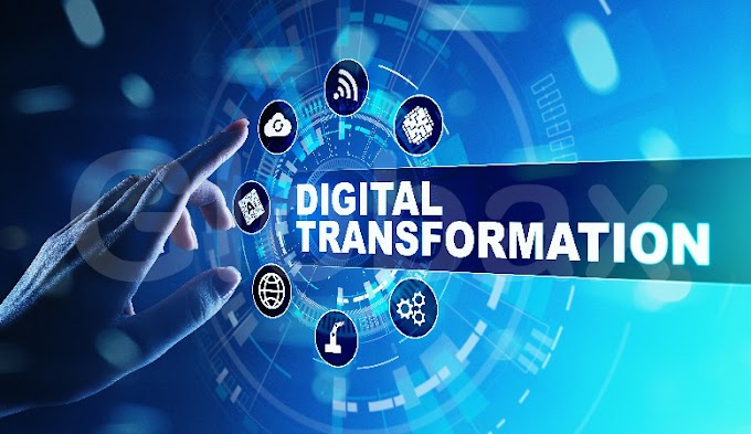 China's New Digital Industrial Transformation