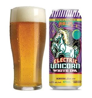 unicorn with FREAKIN' LASERS BEAMS