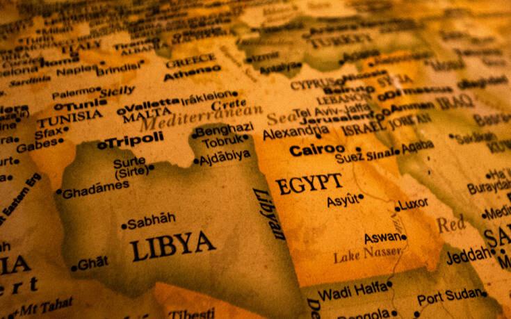 ΥΠΕΞ Λιβύης: Αιχμές για τουρκική παρέμβαση στη χώρα
