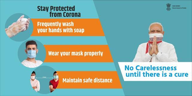 Corona-Guidance