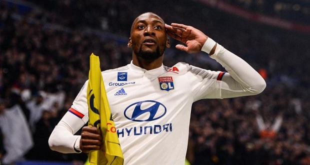 France: Découvrez le but de Karl Toko-Ekambi face à Bordeaux