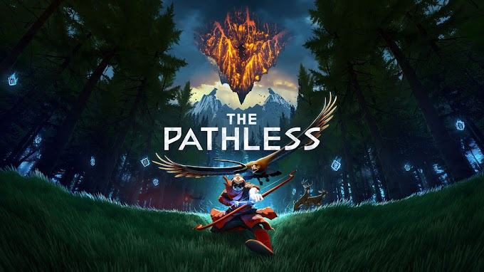 The Pathless İndir
