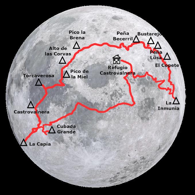 Vuelta a la Luna