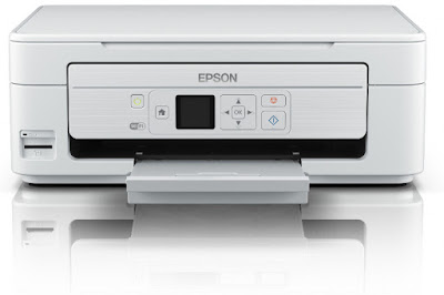 Download Epson Expression Home XP-345 Driver Printer