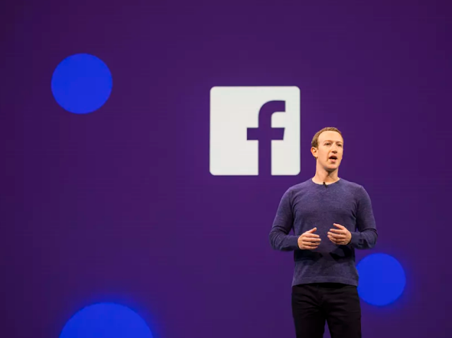 تسريب بيانات 540 مليون مستخدم لمنصة فيسبوك من خلال مطوري التطبيقات