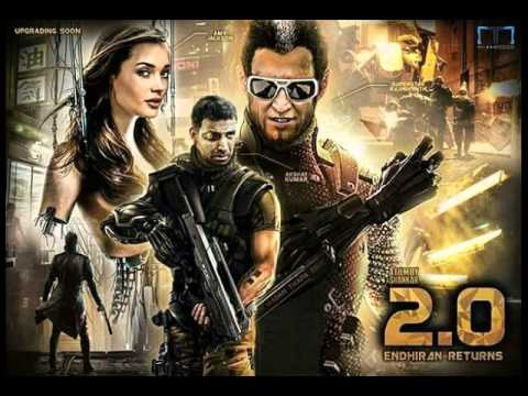 Robot 2 Movie Third DayBox Office Collection