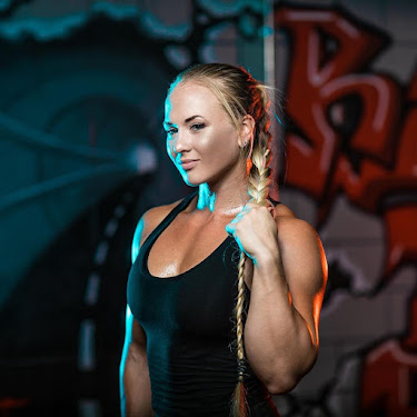 Sarah Backman Wiki