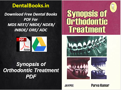 Synopsis of Orthodontic Treatment PDF